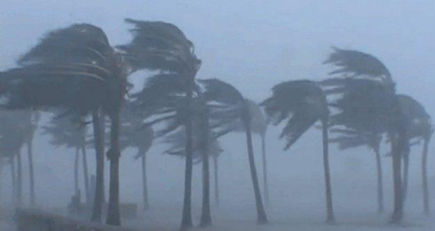 Alanyalılar dikkat! Meteoroloji'den uyarı var
