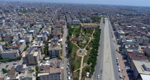 Antalya, Türkiye dördüncüsü oldu