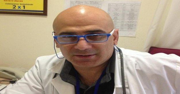 Antalyalı doktor Covid-19'a yenik düştü