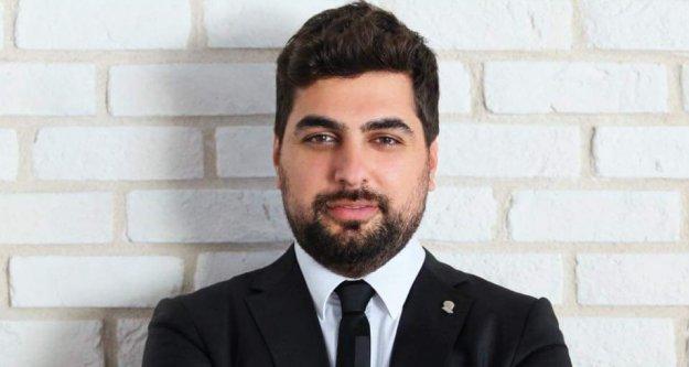 Baysal'a Antalya Büyükşehir'de yeni görev