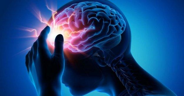 Beyin anevrizmasında nedeniyle yılda 7 bin kişi beyin kanaması geçiriyor