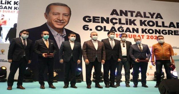 Dışişleri Bakanı Çavuşoğlu: 'Bugün biz oyun kuruyoruz'