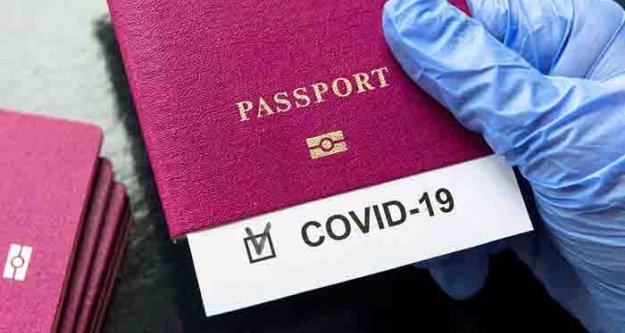 İşte Alanyalı turizmciyi yakından ilgilendiren aşı pasaportuna ülkelerin yaklaşımları