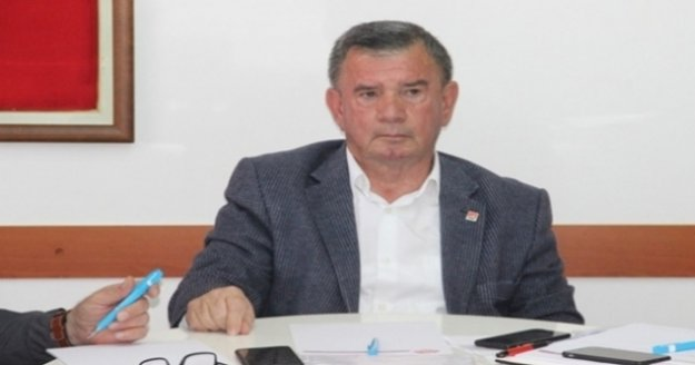 Karadağ'dan istifalarla ilgili açıklama!