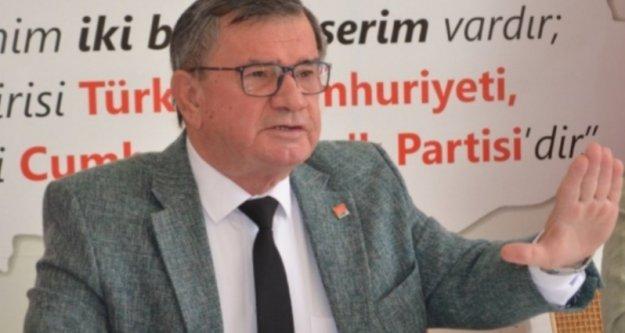 Karadağ: Esnaf hükümetten destek bekliyor