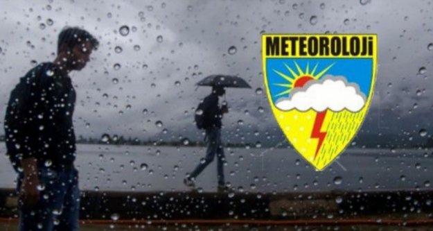Meteoroloji'den Alanya ve çevresi için önemli uyarı