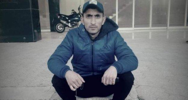Pompalı tüfekle vurulan genç, olay yerinde hayatını kaybetti