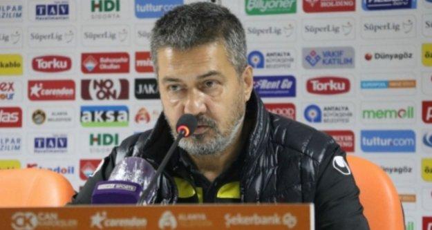 Tokatlı'dan Galatasaray maçı değerlendirmesi