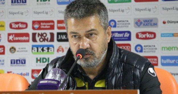 Tokatlı'dan Galatasaray maçı yorumu