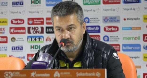 Tokatlı'dan Karagümrük maçı değerlendirmesi