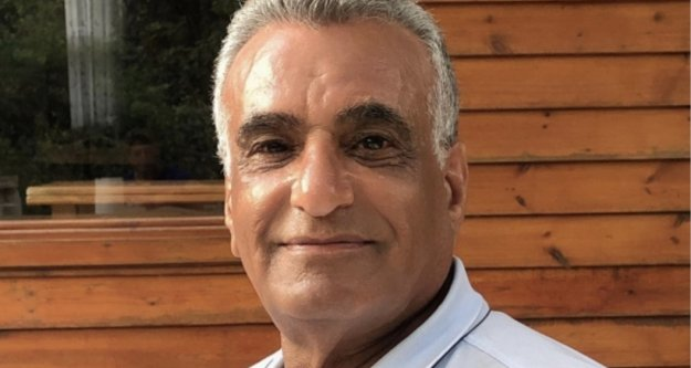 Alanya'da 50 yıllık avukat koronaya yenildi