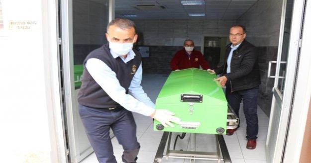 Alanya'da kaçan katil zanlısı koca saklandığı evde yakalandı