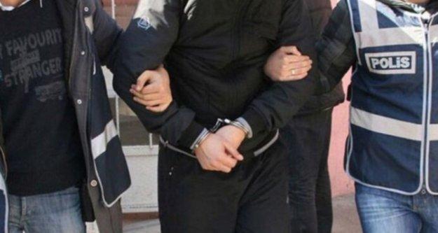 Alanya'da kesinleşmiş hapis cezası bulunan 3 kişi yakalandı