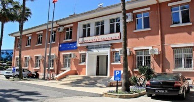 Alanya'da koronavirüs paniği! Eğitime ara verildi