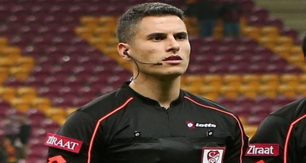 Alanyaspor Antalyaspor maçının hakemi belli oldu