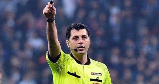 Alanyaspor'un yarı final maçını yönetecek hakem belli oldu