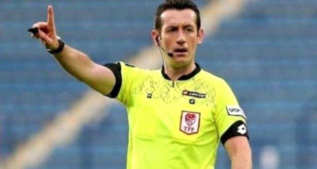 Alanyaspor Göztepe maçının hakemi belli oldu