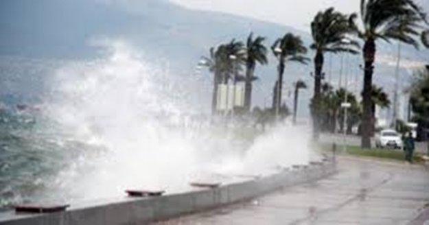 Alanya'ya yağmurlar geri geliyor! İşte tahminler