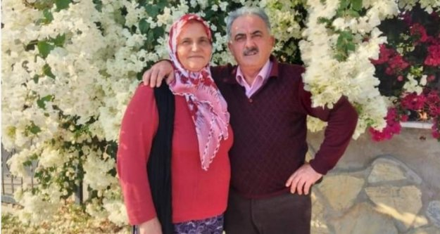 Annesini öldürüp kaçmak isteyen genç babası tarafından yakalandı