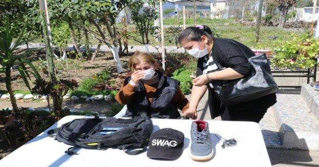 Antalya'da 7 gündür kayıp gencin annesi gözyaşları içinde yardım istedi