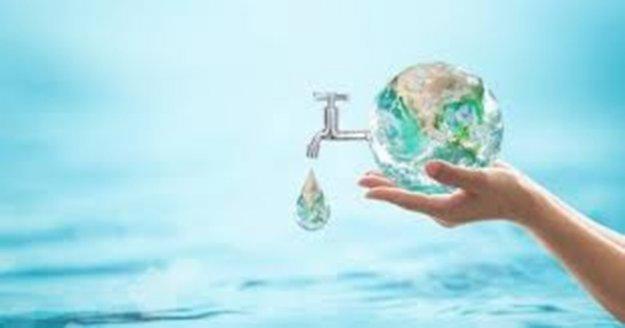 Antalya 'Dünya Su Günü'nü dolu dolu kutluyor
