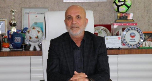 Çavuşoğlu'ndan Alanyasporla ilgili önemli açıklamalar