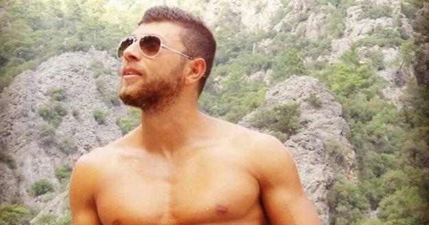 Feci kazada hayatını kaybeden Buğra Yorulmaz'ın cenazesi yakınları tarafından morgdan alındı