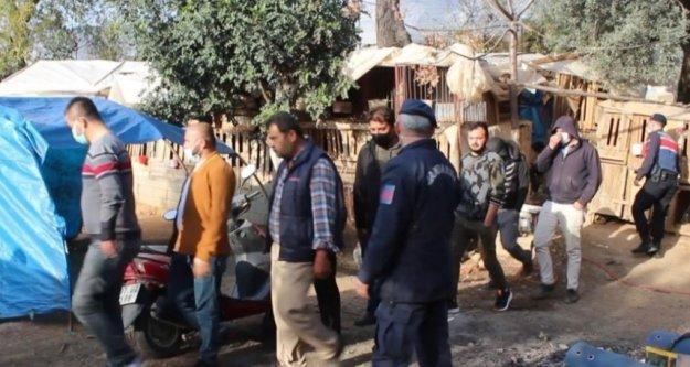 Horoz dövüşü baskını: 22 gözaltı var