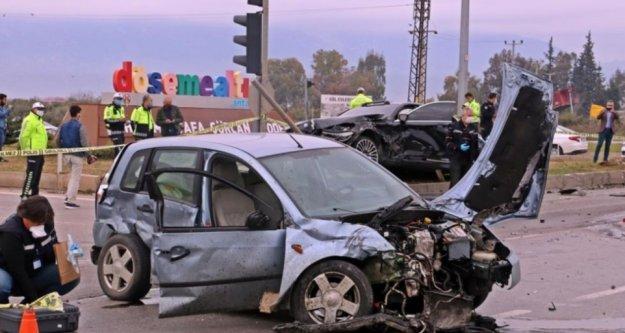 İnşaat teknikerinin ölümüne neden olan kazada sürücü tutuklandı
