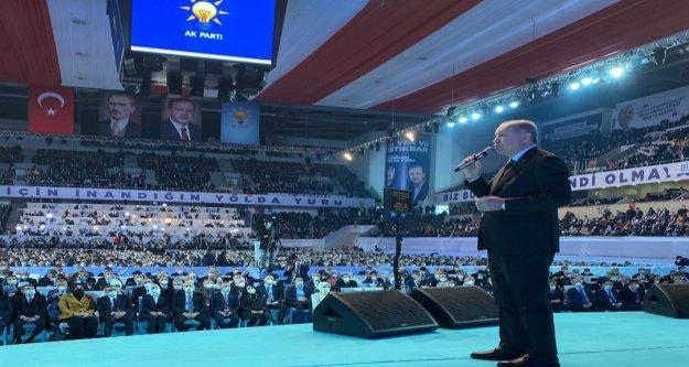 İşte Antalya'dan Ak Parti yönetimine giren isimler