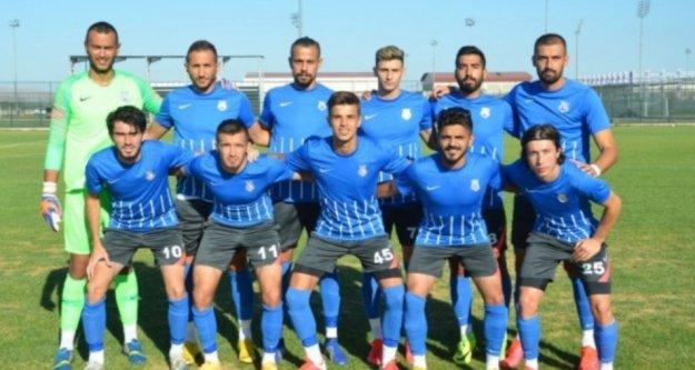 Kestelspor'da büyük şok! Tam 10 futbolcu