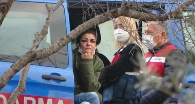 Melek İpek mahkemede gözyaşları içinde anlattı: Ölümü göze aldım