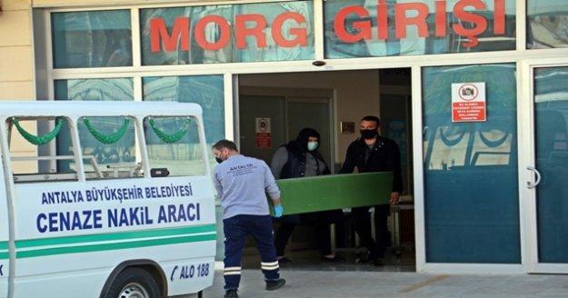"""Mervenur'un cesedinin bulunduğu apartmanın sakinleri konuştu: """"Tedirginiz"""""""