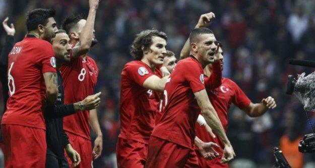 Türkiye Azerbaycan milli maçı Alanya'da oynanacak