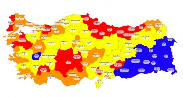 Yücel: Akdenizin incisi Alanya mavi olmalıdır