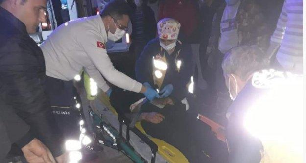 İşte Alanya'da 1 kişinin öldüğü 2 kişinin ağır yaralandığı kazanın ayrıntıları