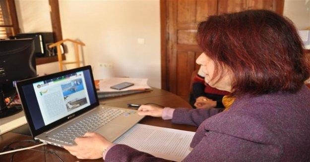 Alanya Belediyesi Muz lifi projesi akademisyenlerin ilgi odağı olmaya devam ediyor