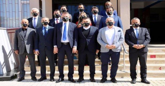 Alanya'da Otizm Farkındalık Gününe özel etkinlik
