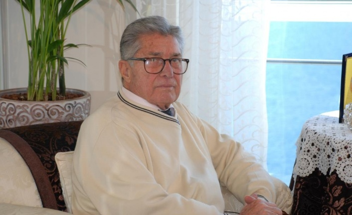 ATB eski başkanlarından İlhami Gönen hayatını kaybetti