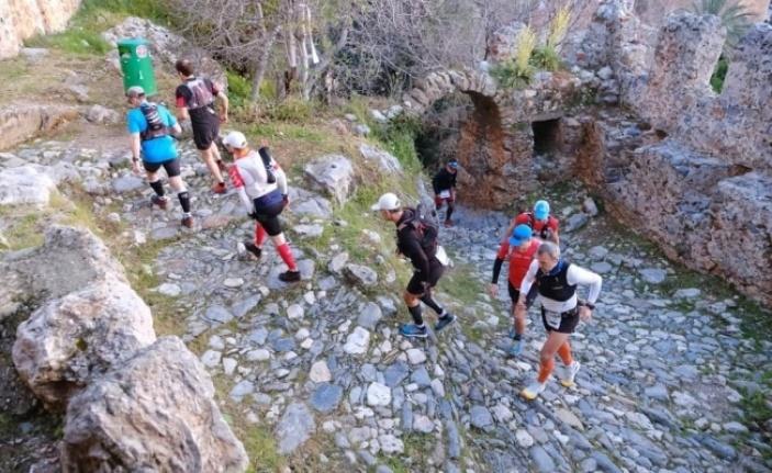 Atletizm Milli takım seçmeleri Alanya'da yapılacak