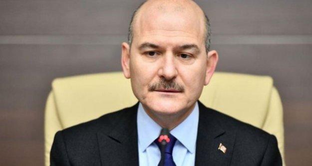 Bakan Soylu'dan Alanya'daki yerleşik yabancılara önemli uyarı