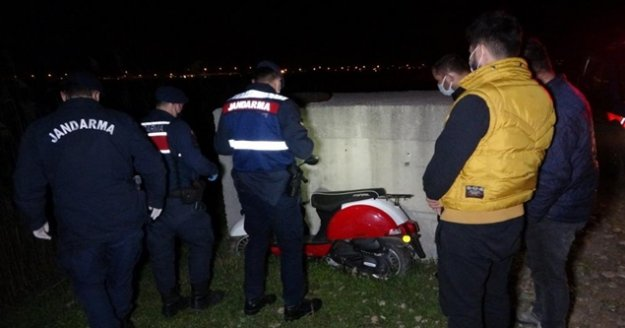Çalınan motosikletini 5 hafta sonra başka bir ilçede buldu