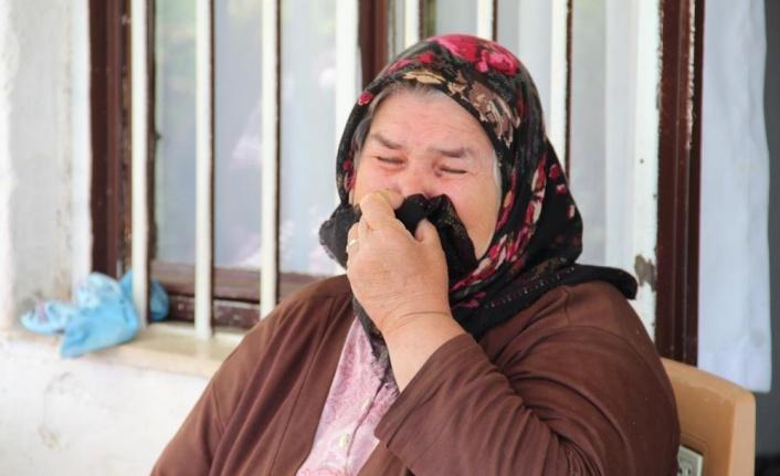 Ramazan İpek'in ailesinden Melek İpek'in tahliyesine tepki