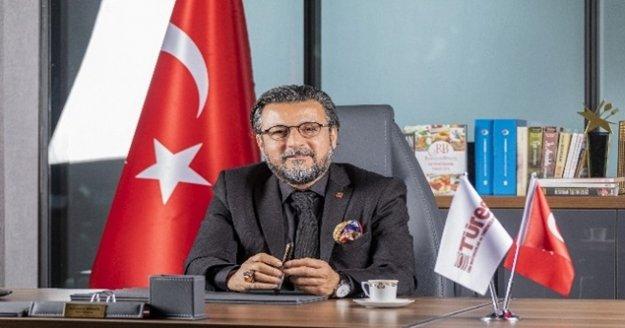 Yeme-içme sektörü Ramazan ayı talepleri açıkladı