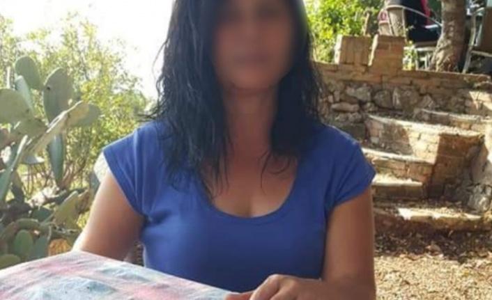 Alanya'da komşu kadınlardan site bahçesinde kadın öğretmene darp