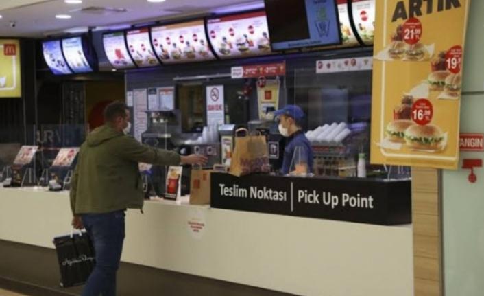 Alanya'da yeme içme yerlerinin çalışma saati değişiyor