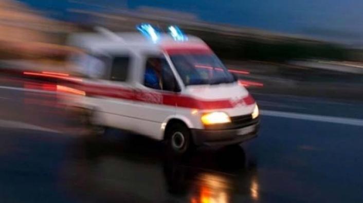 Alanya'da evinde fenalaşan kadın hastanede yaşamını yitirdi