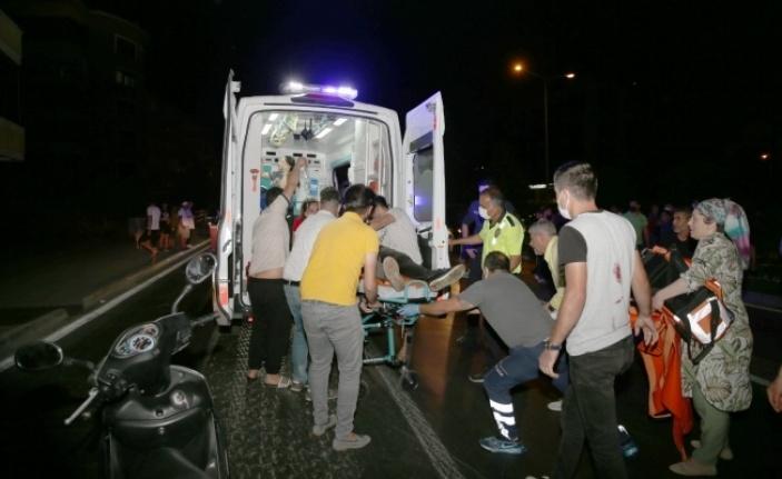 Alanya'da ölümlü olayla ilgili 2 tutuklama