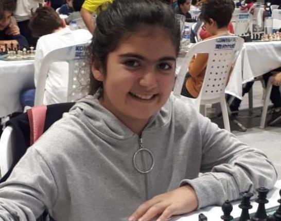 Alanyalı şampiyon Antalya'yı temsilen Ankara'ya gidiyor