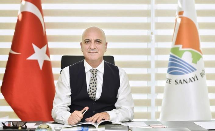 Antalya OSB'de üretim yapan 6 firma, Türkiye'nin en büyük 500 sanayi kuruluşu arasında yer aldı